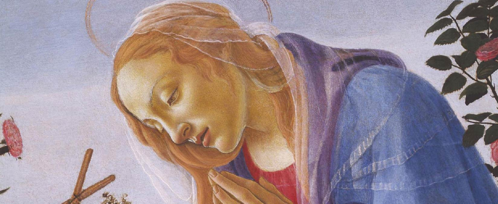 Tondo di Botticelli
